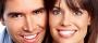 couple smile thumb