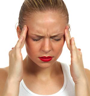 headache w