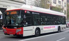 bus t