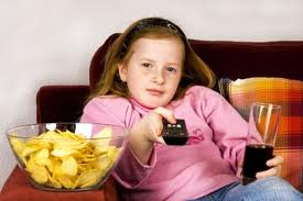 child food tv