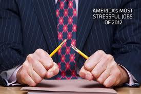 stress job