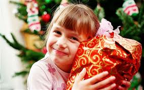 gift to child