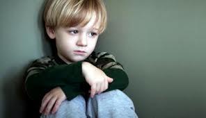 child depress