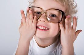 child glasses