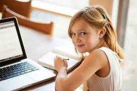 internet child