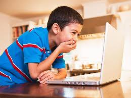 child internet