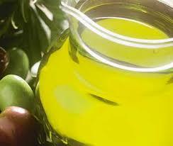 oil food