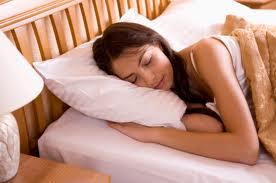 sleep k