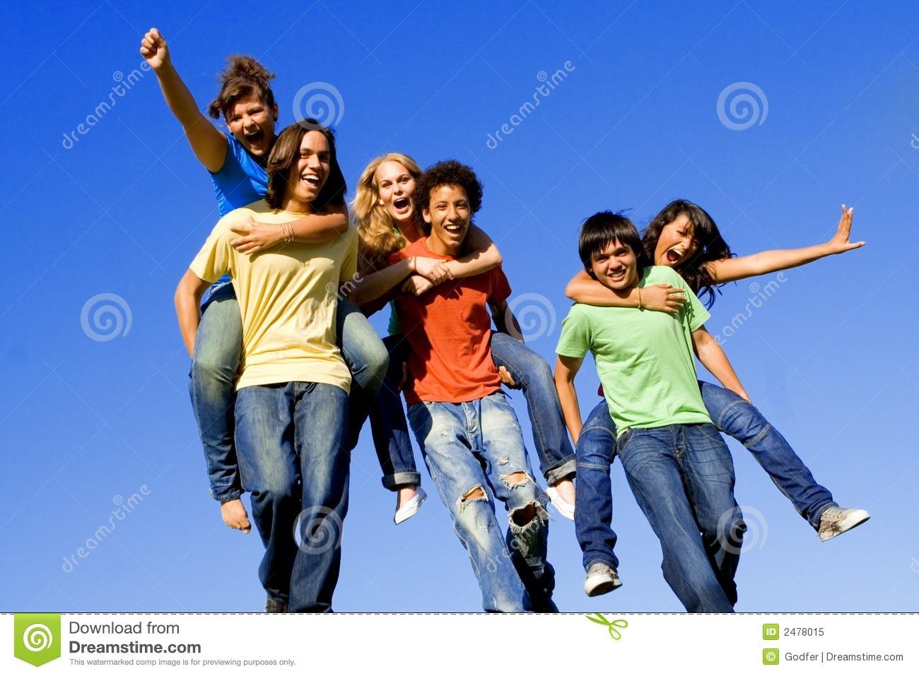 teenagers company