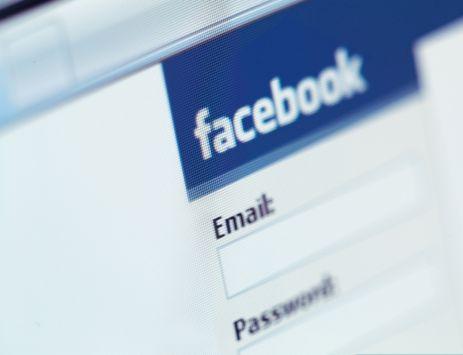 facebook t