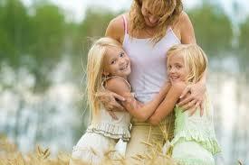 mom sisters