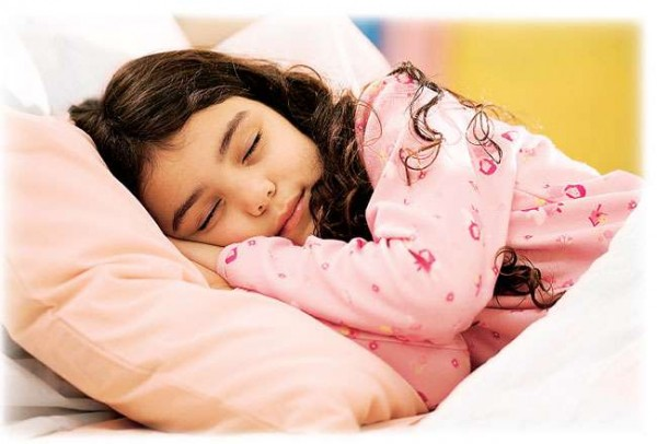 child sleep n