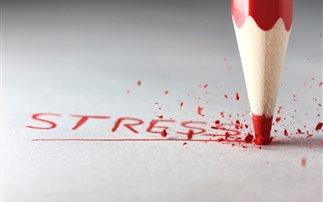 stress r