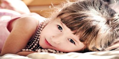 strest child
