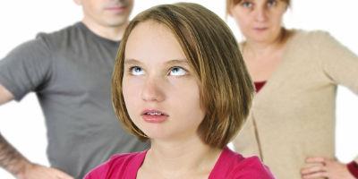 family teen
