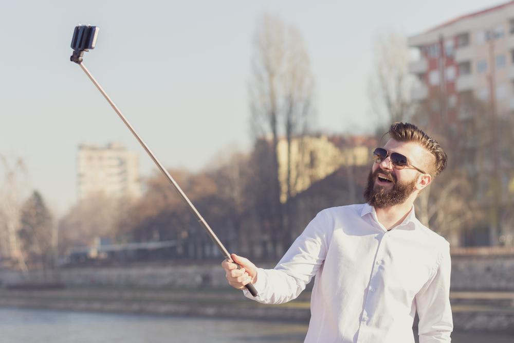 selfie f