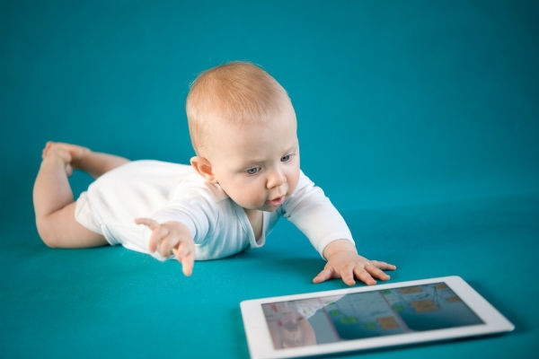 baby tablet