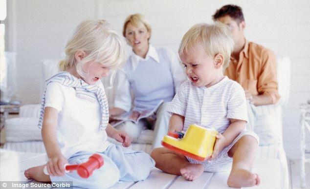 child badbehavior