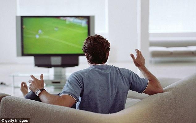 men tv