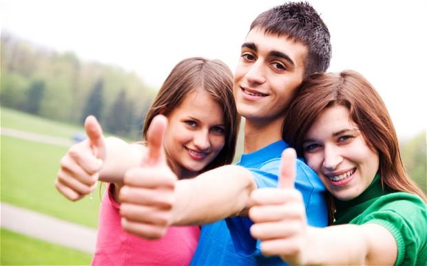 teenageras