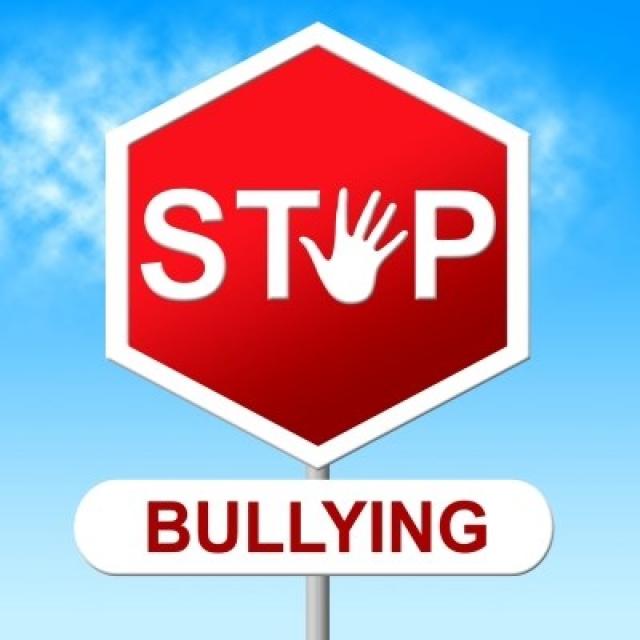stop bullin