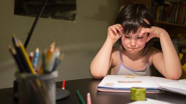 kid stress