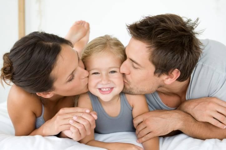 parents lovechild