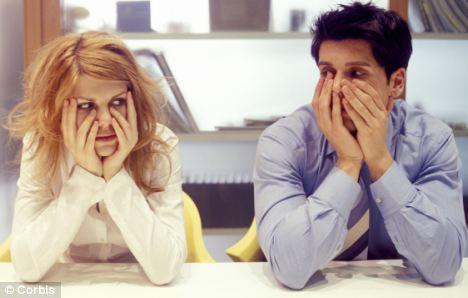 parents stress