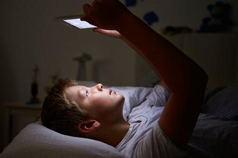 tablet kid