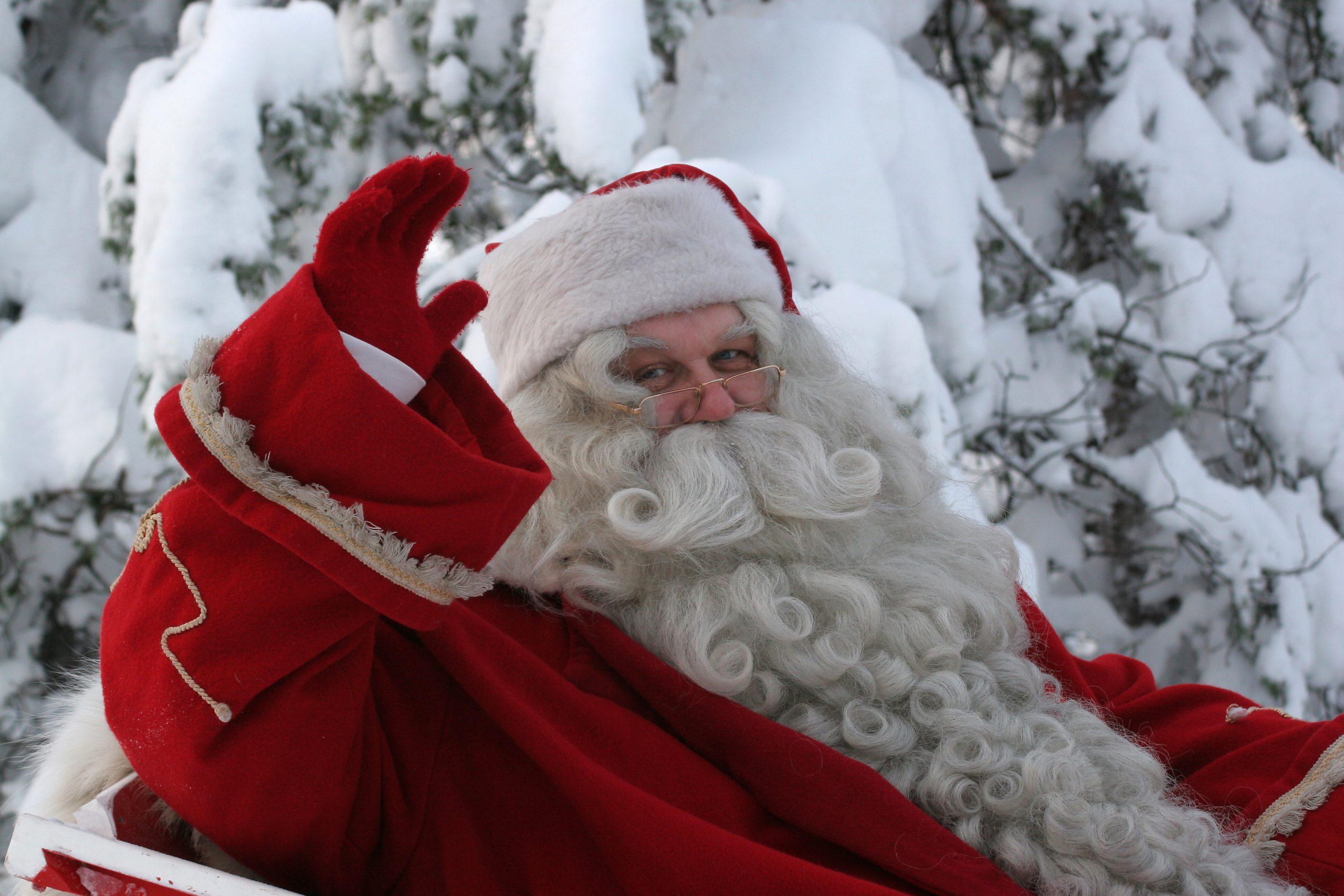 Top ten Santa Claus 5 scaled