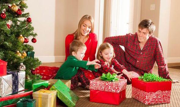family gift