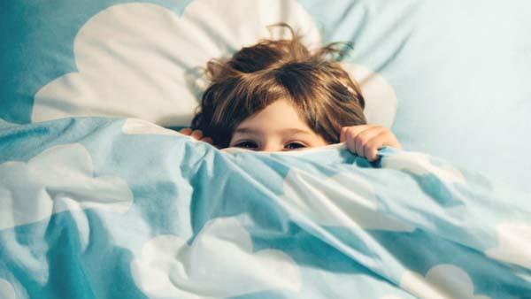 kid fear sleep