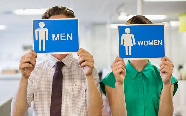 men womans