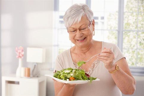 old salata
