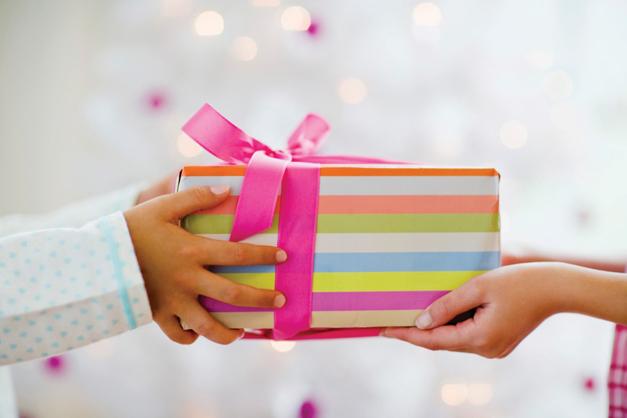 gift childr