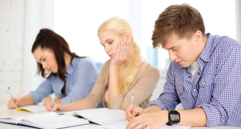 exams p