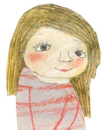 Αυτοπεποίθηση στο παιδί. Να δείχνετε εμπιστοσύνη στις δυνατότητές του.