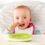 Πότε το παιδί μπορεί να τρώει μαζί σας