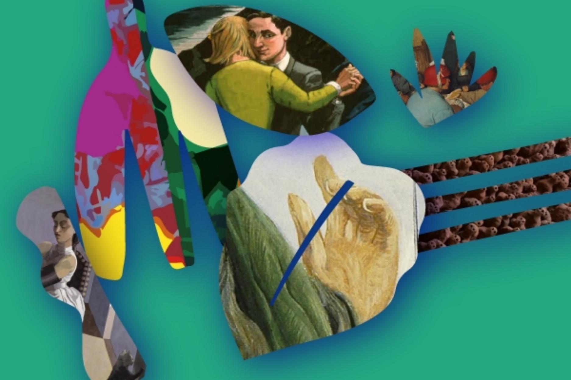 Ψηφιακά εικαστικά εργαστήρια με θέμα την τέχνη, το εργοστάσιο και τους ανθρώπους για παιδιά 3 – 10 ετών