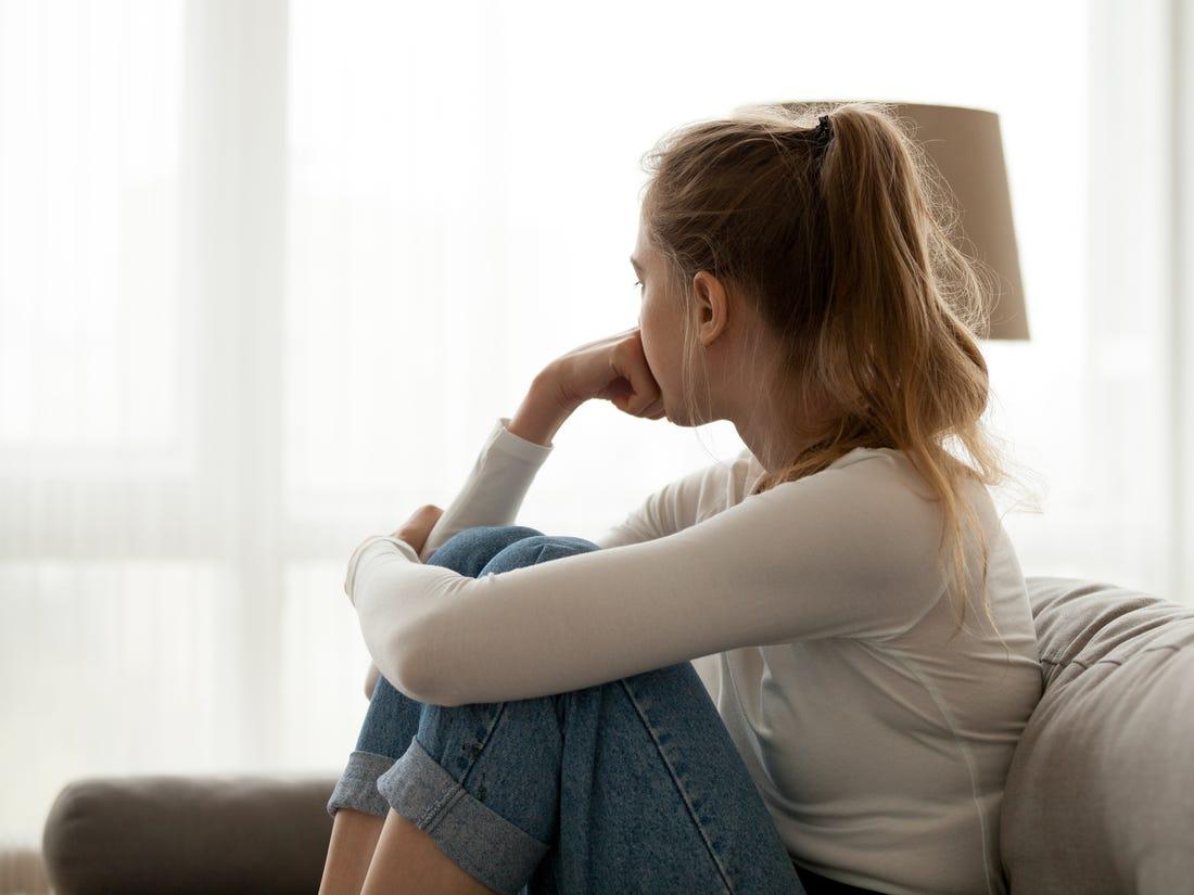Έρευνα επιβεβαιώνει την ισχυρή σύνδεση ανάμεσα στην εμμηνόπαυση και την κατάθλιψη