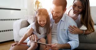 Αποτελεσματικοί τρόποι επικοινωνίας με το παιδί