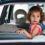 Παιδιά: Μύθος ότι μόνο στον καύσωνα κινδυνεύουν στο αυτοκίνητο. Τι ισχύει