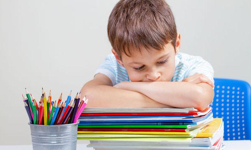 Ειδική μαθησιακή διαταραχή –  Η επίδρασή της στη ζωή του παιδιού