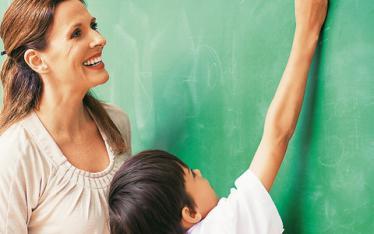 Συνεργασία γονιού-δασκάλου