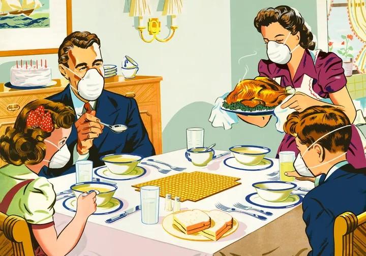 Οι γονείς απορρίπτουν το οικογενειακό δείπνο – και οι ειδικοί συμφωνούν  Αυτό που μετράει είναι ο χρόνος που μοιραζόμαστε, όχι το σημείο.
