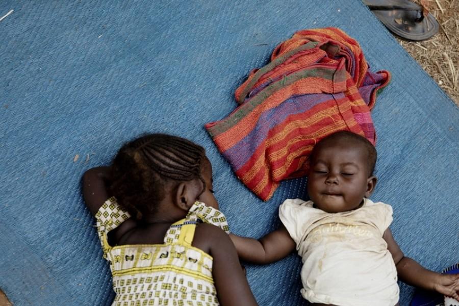 malaria_kids